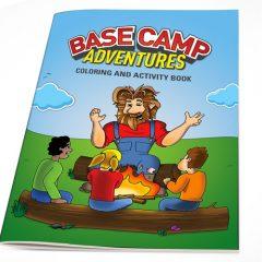 BaseCampActivityBook