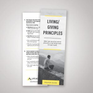 LivingGiving_thumb_bookmarks