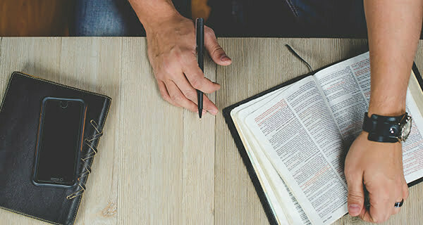 The Bible – Making It Personal