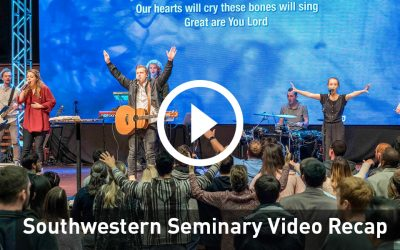 Southwestern Seminary Conference Recap